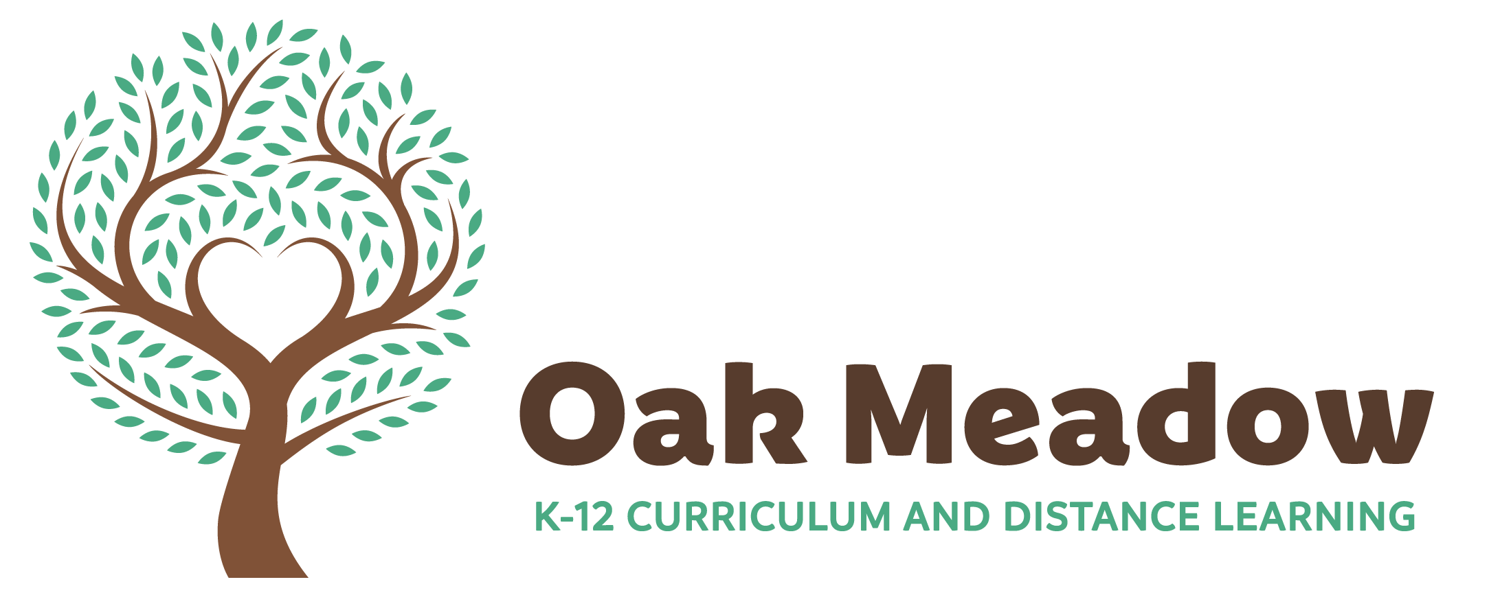 Oak Meadow logo