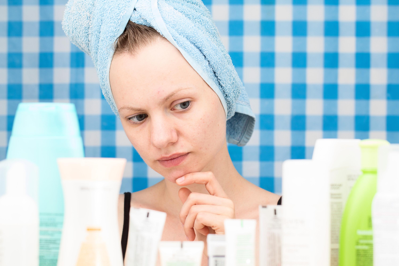 12 Toxic Cosmetic Ingredients