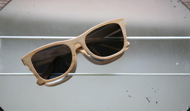 9b395c6130 Frames made from wood or bamboo are amazingly lightweight and easy to wear.  They have a coolness factor of 11 and make you look like you actually enjoy  ...