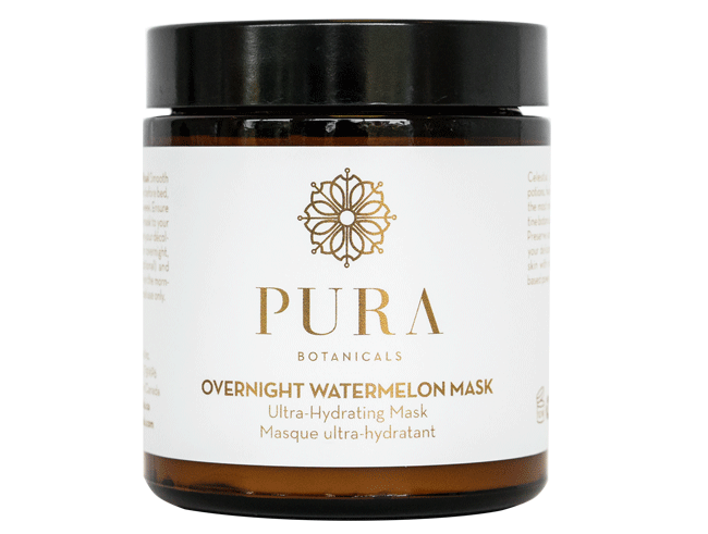 Healthy Facial Masks to Save Your Skin Pura