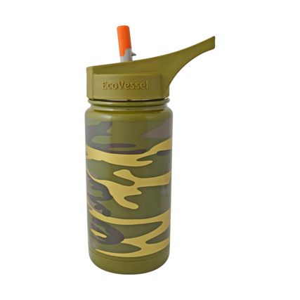 road trip water bottle eco vessel