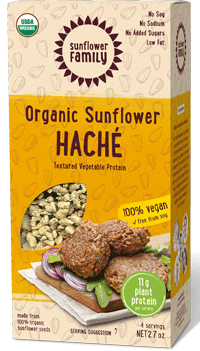 Sunflower Family Organic Sunflower Hash - healthy fast foods