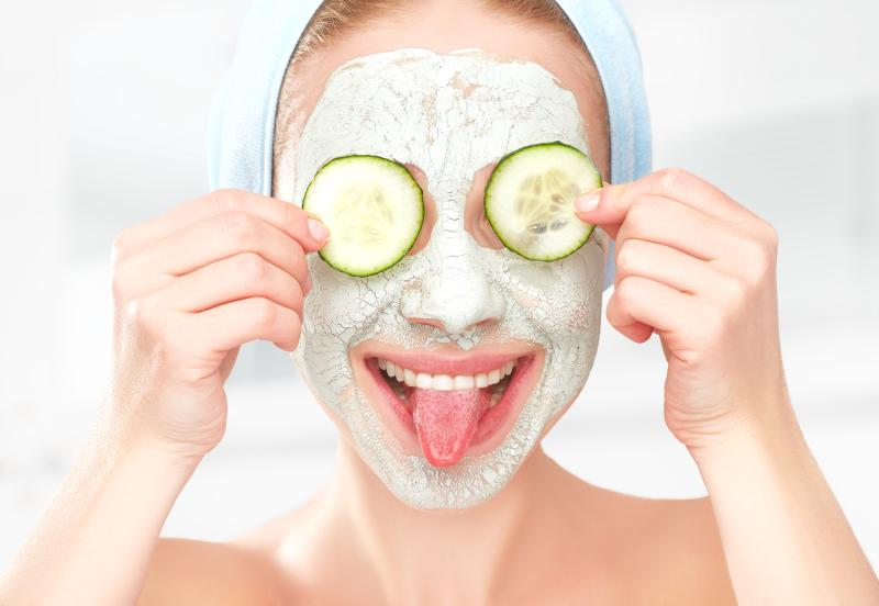 How to Exfoliate Without Damaging Your Skin | EcoParent magazine