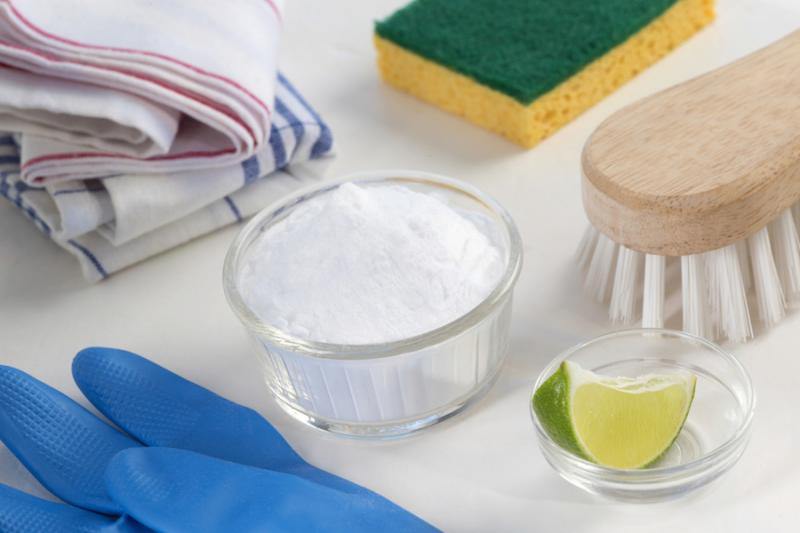 Cleaning Without Toxins | EcoParent magazine